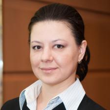 Елена Анатольевна Шапкина