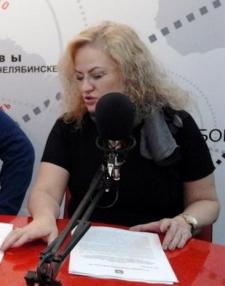 Елена Викторовна Титова