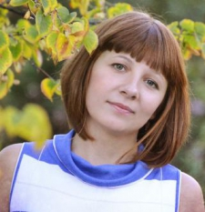 Екатерина Валерьевна Бондарь
