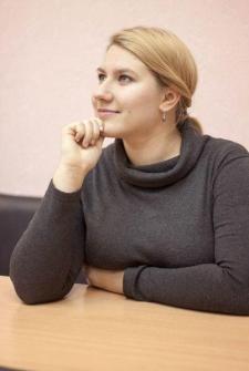 Елена Владимировна Пантелеева