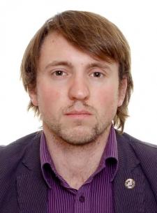 Алексей Борисович Блинов