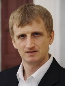 Павел Александрович Щукин