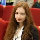 Куличенко Анастасия Михайловна