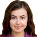 Савостина Ирина Владимировна