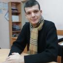 Маматов Глеб Максимович