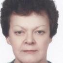 Зинчук Людмила Николаевна