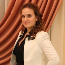 Талабадзе Анна Станиславовна