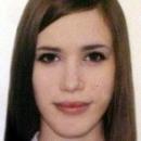 Крупенич Елизавета Алексеевна