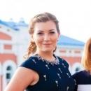 Бугрина Валерия Сергеевна