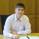 Салихов Дамир Равильевич