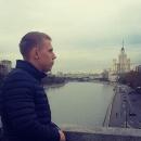 Терехов Максим Геннадьевич