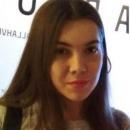 Пестерева Татьяна Александровна