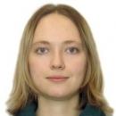 Юдина Мария Александровна