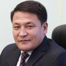 Хужамшукуров Нортожи Абдихоликович