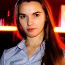 Марченко Анастасия Андреевна