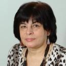 Бурмистрова Людмила Михайловна