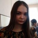 Козлова Дарья Сергеевна