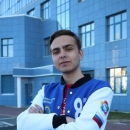 Усенков Никита Олегович