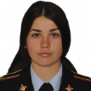 Игнатенко Юлия Евгеньевна
