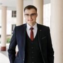 Марков Дмитрий Александрович