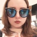 Соцкова Мария Кирилловна