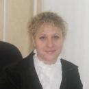 Кузьменко Валентина Игоревна