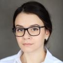 Мыльникова Юлия Алексеевна
