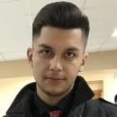 Чебурков Сергей Константинович