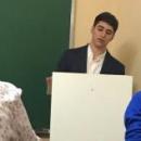 Торосян Игорь Самвелович
