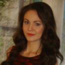 Шабанова Анастасия Сергеевна