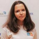Бойко Кристина Юрьевна
