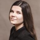 Комова Анастасия Валерьевна