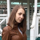Суслова Дарья Юрьевна