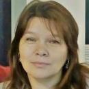 Кудрина София Альбертовна