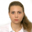 Чернова Рио-Рита Вадимовна