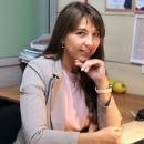 Нафикова Гульнара Айдаровна