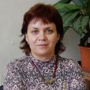 Пашнина Татьяна Викторовна