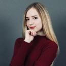 Тищенко Арина Витальевна