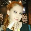 Меркурьева Анастасия Александровна
