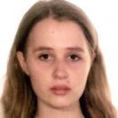 Кириллова Анна Ивановна