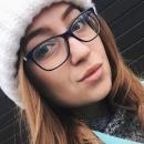 Дружченко Дарья Сергеевна