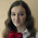 Шушпанова Ксения Александровна