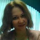 Бабина Дарья Валерьевна
