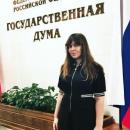 Львова Лариса Николаевна