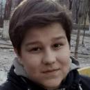 Шарипов Даниил Акбаралиевич