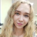 Доброгорская Виктория Олеговна