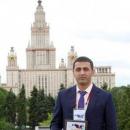 Арутюнян Овагим Араратович