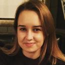 Глаголева Кристина Юрьевна