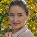 Луговская Мария Владимировна