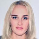 Фадеева Екатерина Викторовна